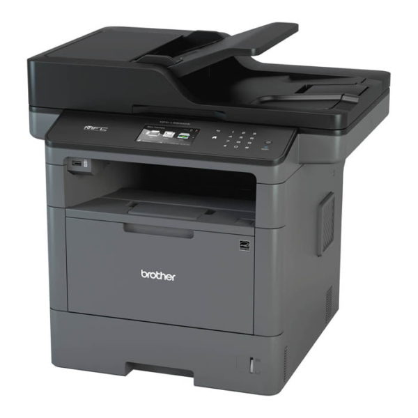 Brother MFC-L5900DW A4 Mono Wireless Laser Printer