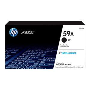 HP 59A Black Original Toner (CF259A)