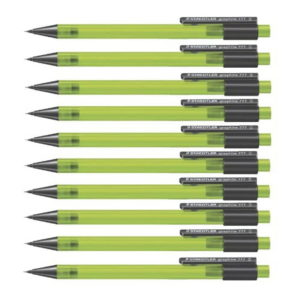 Staedtler Staedtler (777 05) Mechanical Pencil Graphite 0.5 mm 10 Pack