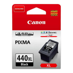 Canon PG-440XL Black Original Ink