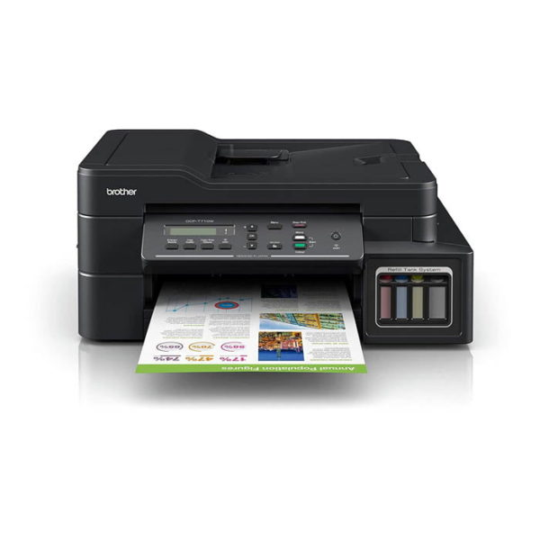 Brother DCP-T710W Wireless Ink Tank Color printer