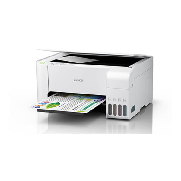 Epson EcoTank L3116 All-in-One Ink Tank Printer