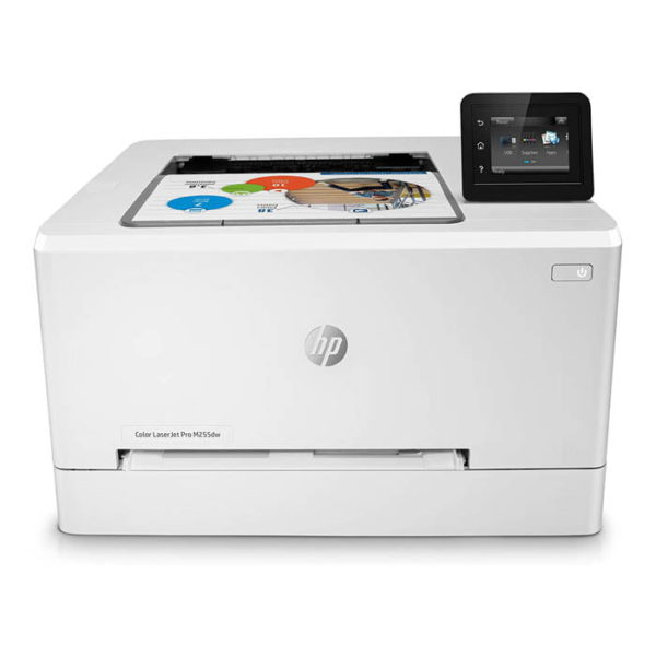 HP Color LaserJet Pro 255dw Wireless Printer (7KW64A)