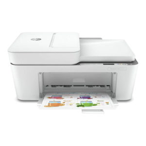 HP DeskJet Plus 4120 All-in-One Printer (3XV14B)