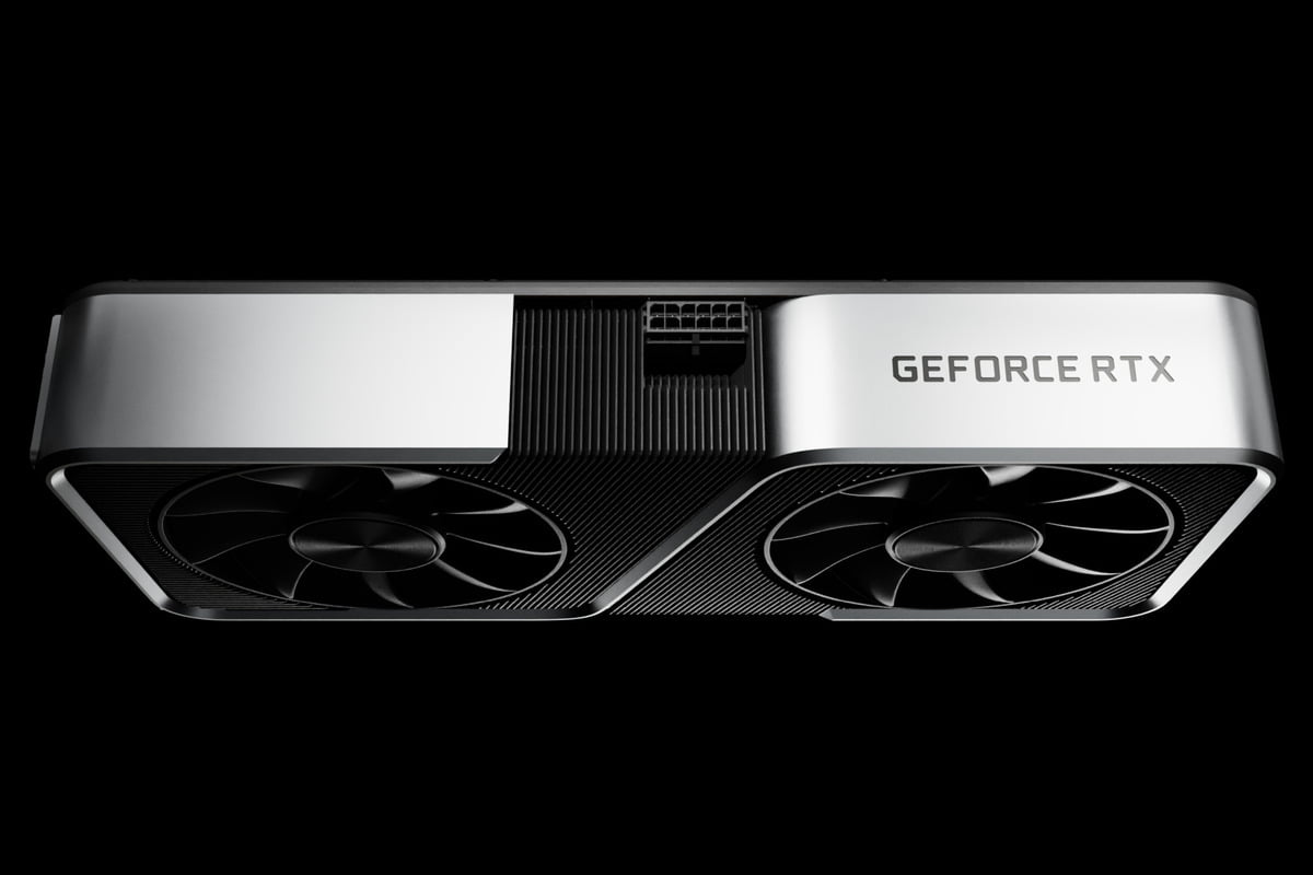 nvidia geforce rtx graphics card generic image ces 2021 100873289 large.3x2 - There will be no GeForce RTX 3060 Founders Edition, Nvidia confirms