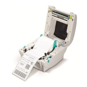 TSC TDP-247 Desktop Label Barcode Printer