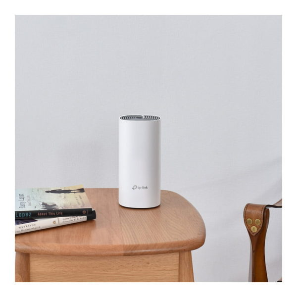 TP-Link Deco E4 AC1200 Whole Home Mesh Wi-Fi System (3 Pack)
