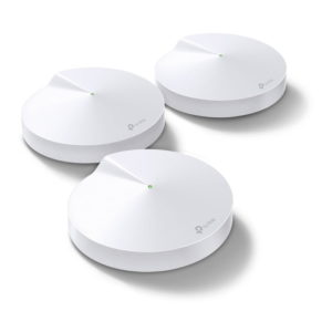 TP-Link Deco M5 AC1300 Whole-Home WiFi Mesh System (3 Pack)