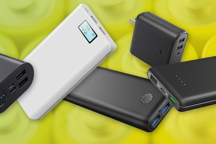 battery pack hub 100741604 large.3x2 - Best power banks 2021: Reviews and buying advice