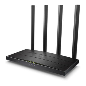 TP-Link Archer C80 AC1900 Wireless MU-MIMO Wi-Fi 5 Router