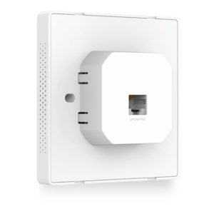 TP-Link EAP115-Wall 300Mbps Wireless N Wall-Plate Access Point