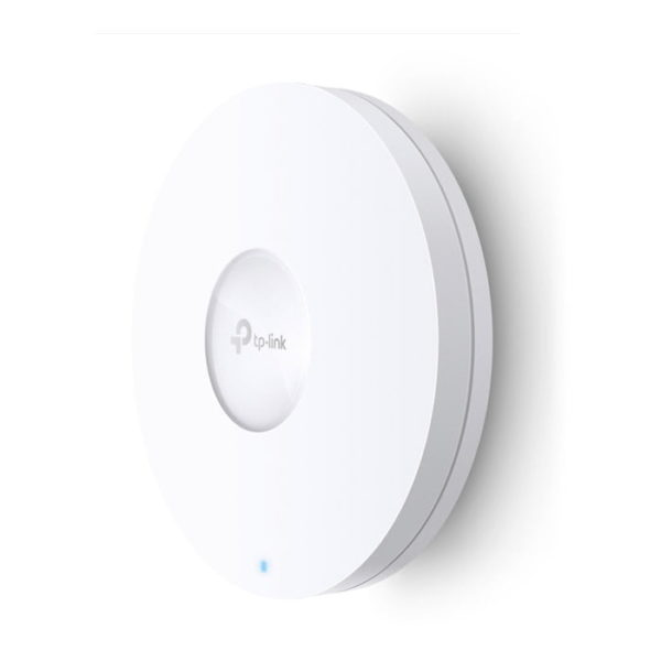TP-Link EAP620 HD AX1800 Wireless Dual Band Ceiling Mount Access Point