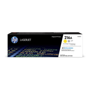 HP 216A Yellow Original Toner (W2412A)