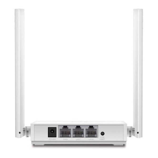 TP-Link TL-WR820N V2 450Mbps Wireless N Router