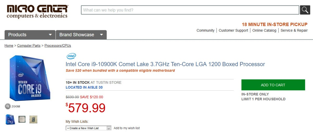 microcenter2 100864896 large - Black Friday 2021: Everything you need to know